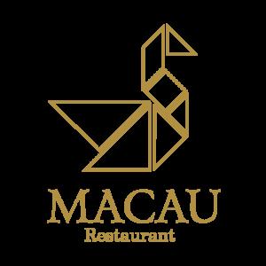Macau Restaurant Logo